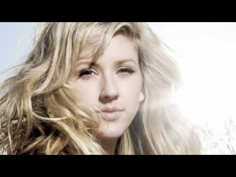 Ellie Goulding - Under The Sheets (Chiddy Bang Remix)