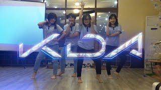 [FBG 0084] POP/STARS (K/DA) @ I.XI.A Chào gen 11 KDC
