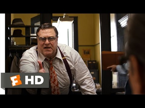 Trumbo (2015) - Writing for the King Brothers Scene (3/10) | Movieclips