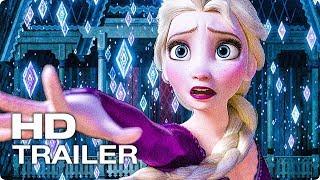 ХОЛОДНОЕ СЕРДЦЕ 2 Русский Трейлер #3 (2019) The Walt Disney Мультфильм HD