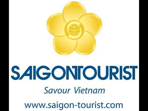 Logo công ty du lịch tại Hà Nội và TP HCM