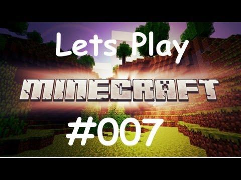 Lets play minecraft mittelalter 007 german grobe - Minecraft inneneinrichtung ...