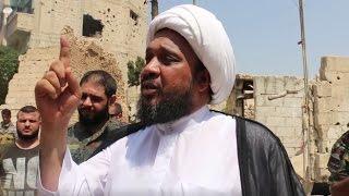 مقتل معمم شيعي في دمشق وخسائر فادحة للنظام في برزة والغوطة الشرقية