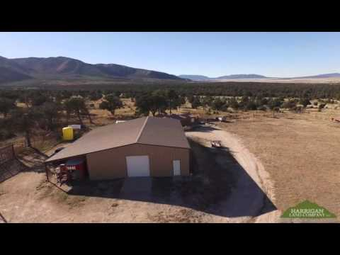 New Mexico Ranches For Sale - Alligator Springs Ranch - Ruidoso, NM