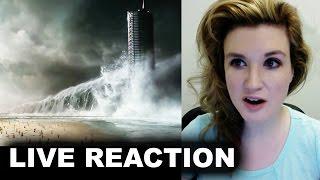 geostorm trailer reaction