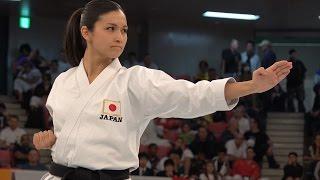 思わず泣けてくる空手の世界大会、Karate-Do World Chamionship 2014(JKA) thumbnail
