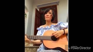 Câu chuyện tình tôi (guitar Hải Nguyễn)