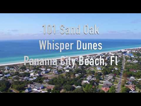 FOR SALE: 101 Sand Oak, Panama City Beach, FL