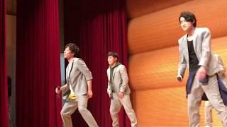アミティエシアター「CARROT!」より誕生した若手俳優集団Brassbackのデ...