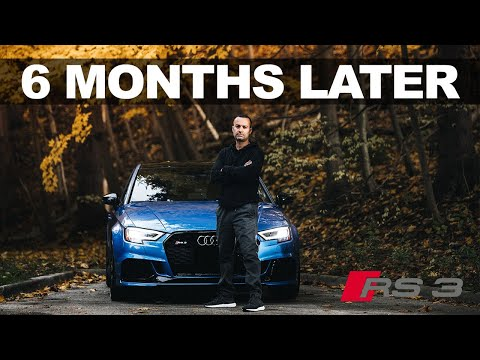 Audi RS3 Long term Test Review - Cinematic