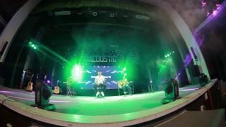 LK Cho bạn cho tôi - CLB guitar phân hiệu Quảng Trị| Night of Acoustic 4
