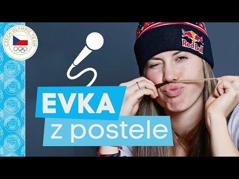 Eva Samková z nové postele: Kde všude už spala??