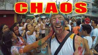 SINULOG 2018 Crazy Big Fun Mad (WE KISSED)