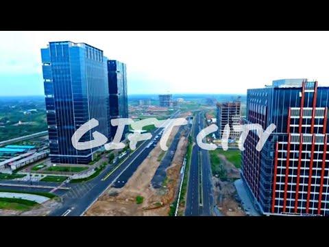 GIFT City, Gandhinagar | Progress, Trade and Accomplishments