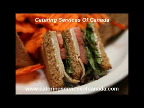 CATERING SERVICES OF CANADA