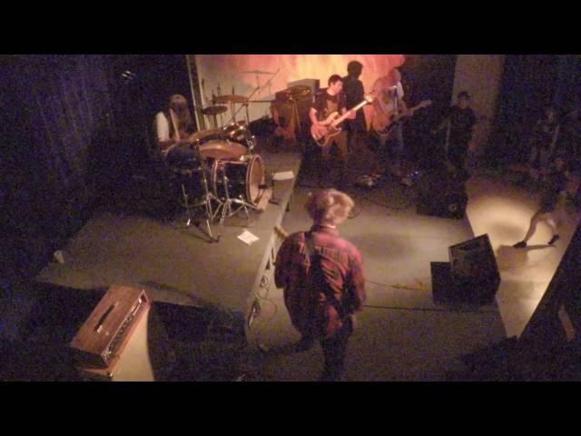 Blackball - 10/7/2016 - The Sound Factory, Cary, NC [2.7K UHD] [FULL SET]