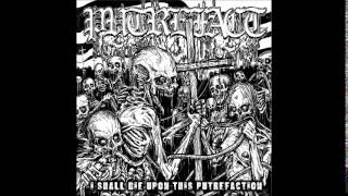 Putrefact - I Shall Die upon This Putrefaction (Demo 2012)