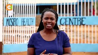 Kajiado County launches 'Goat for NHIF cover' programme
