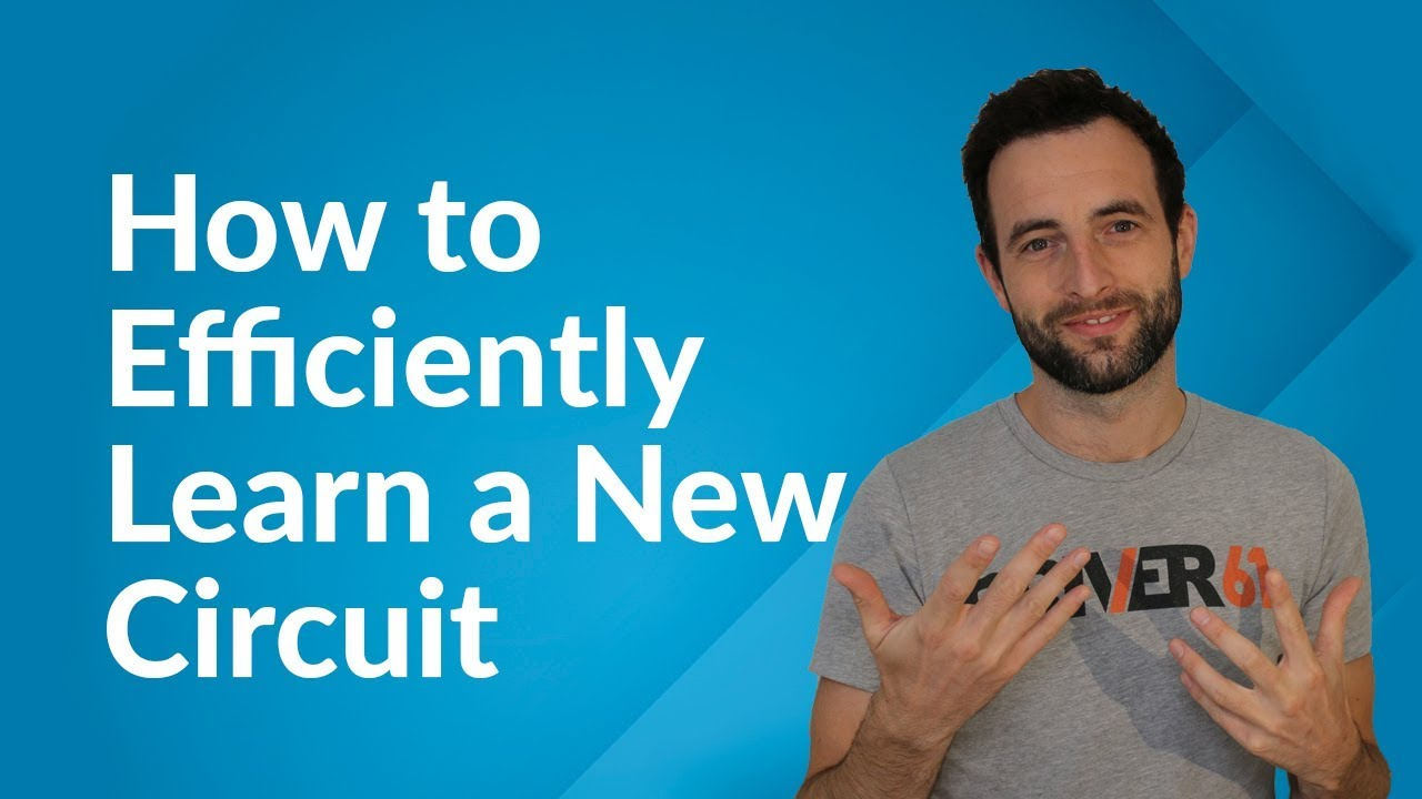 How to Learn a New Circuit Efficiently: Tips to Get up to Speed