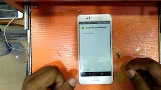 TOOL BYPASS FRP GOOGLE ACCOUNT HTC DESIRE D728 D728X D728G