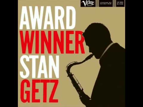 Stan Getz Quartet - Where or When