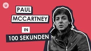 An Rente nicht zu denken: Paul McCartney in 100 Sekunden | uDiscover Music thumbnail