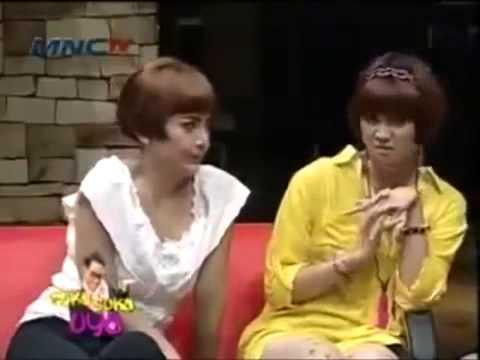 suka suka uya Dwi Andhika   Masih Cinta Chika Jessica    Pilih Irma Dharmawangsa Part 3 of 5