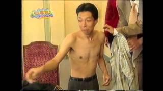 ゴージャス松野が林葉直子に交際を申し込む thumbnail