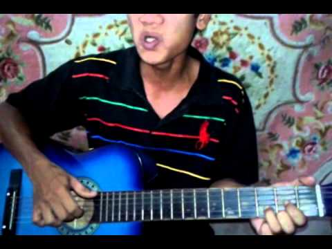 Mallique-Sejuta Maaf by Achik Spin (cover)