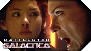 Battlestar Galactica: Razor | Hit The Ground Running
