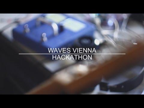 Waves Vienna Hackathon 2016