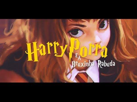 Harry Porra e a Bruxinha Rabuda (Hanfai Remix)