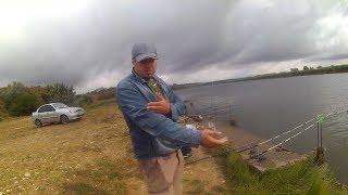 Рыба ты где ? Аааааа ты здесь ! Нашли рыбу ! Херсон рыбалка ! 2017