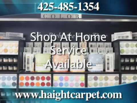 Haight Abbey Carpet, Woodinville, WA