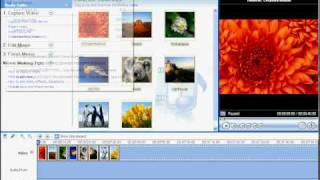 How to Save a Video File (WMV) Using Windows Movie Maker