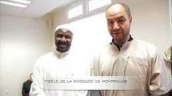 IESH Portrait - Abdallah Touré, Imam de montrouge