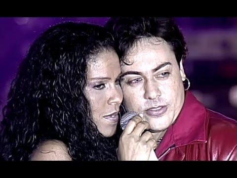 Download Calcinha Preta - Mágica: Ao Vivo Em Belém Do Pará (DVD 2)