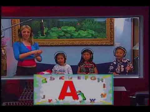 ABC Song - Song About Letter A