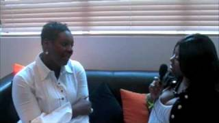 BEVERLEY TROTMAN Interview ORACLEZ
