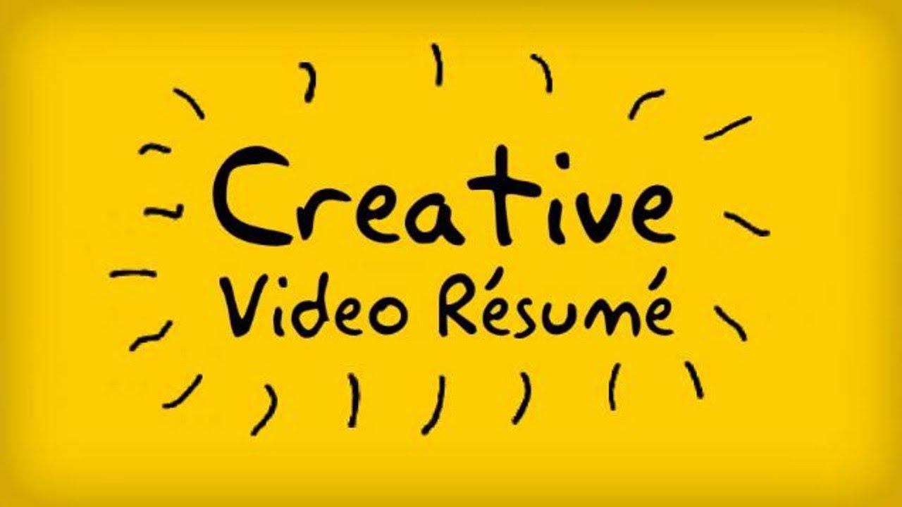resume or a cv