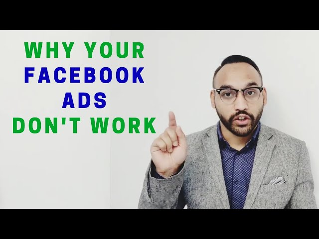 Facebook ads not working? | SMMA with Abul Hussain