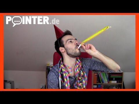 Patrick vloggt - 15 Dinge, die an Silvester nerven