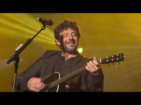 """Patrick Bruel -""""Je te le dis quand même"""" - Les Gets (07.08.2016)"""