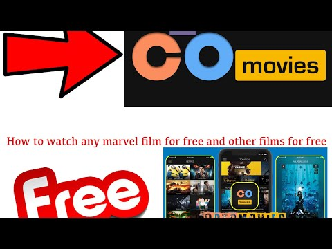 How To Watch Any New Marvel Movies Or Other New Movies For Free!