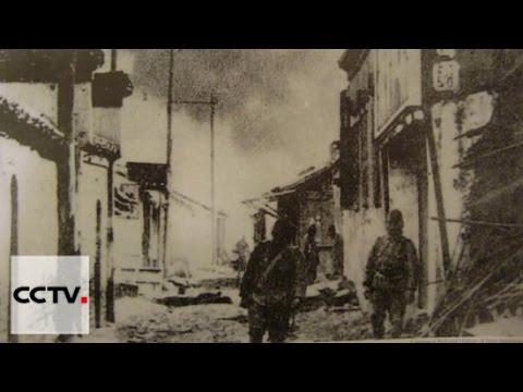 Память о Нанкине 1937 Серия 1 Часть 2