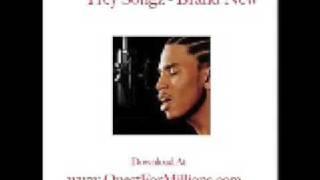 Trey Songz - Brand New [2009]