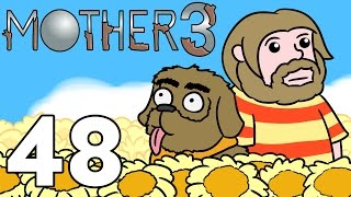 Super Beard Bros. - Mother 3 #48 - Under the Mother Sea
