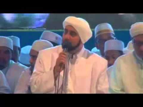 Qull Yaa Adhiim Ahlan Wasahlan   Ahbabul Musthofa & Habib Syech