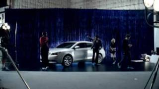 Buick 2009 Photoshoot Commercial
