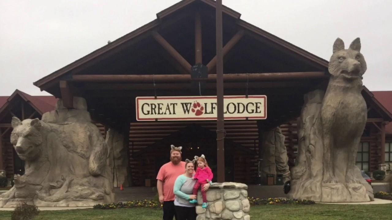 Great Wolf Lodge Williamsburg | Williamsburg  |Great Wolf Williamsburg